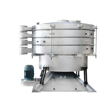 Sieben Sie das Mehl, das Sieb / Tumble-Siebmaschine schwingt
