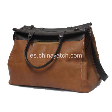 PU Lady Message Bag con gran capacidad