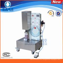 Pneumatische Deckel-Schraubmaschine
