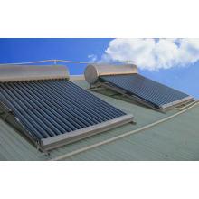 Chauffe-eau solaire (SPC-470-58 / 1800-24)