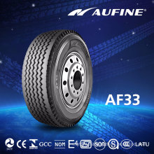 Popular Pattern Radial Truck Tyres with All Certificates 385/65r22.5
