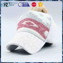 Fábrica Popular único diseño orejeras invierno sombrero al por mayor