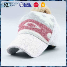 Factory Popular unique design earflap winter hat wholesale