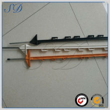 Electric PP post for field fence