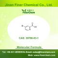 30766-03-1 | Ácido 4-bromopiridina-2-carboxílico | 4-Bromopicolinic acid | CAS 30766-03-1 | precio de fábrica; Gran stock
