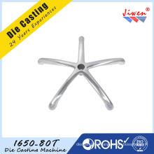OEM A413 Alsi10 ADC-12 High Pressure Aluminum Die Casting