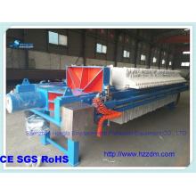 Vende-se filtro prensa hidráulica geral PP