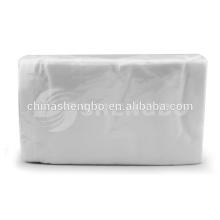 Салонные чистые салфетки [Сделано в Китае]