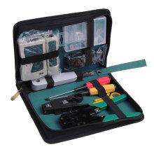 11 em 1 Professional Network Computer Maintenance Repair Tool Kit