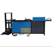 Máquina de tracción automática de alambre de bobina de cobre del estator