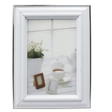 White 10x15cm Beautiful Photo Frame