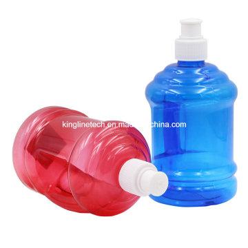 600ml BPA frei Tritan Wasserkrug mit Griff (KL-8002)