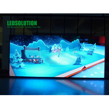 Pantalla LED para alquiler de interiores P6mm (LS-I-P6-R)