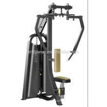 Ejercicio XC801 / XP01 Máquina de gimnasio Pear Delt & Pec Fly