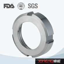 Stainless Steel Sanitary SMS Union Nut Part (JN-UN2005)