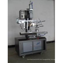 Pneuamtic Flat / Round Heat Transfer Maschine
