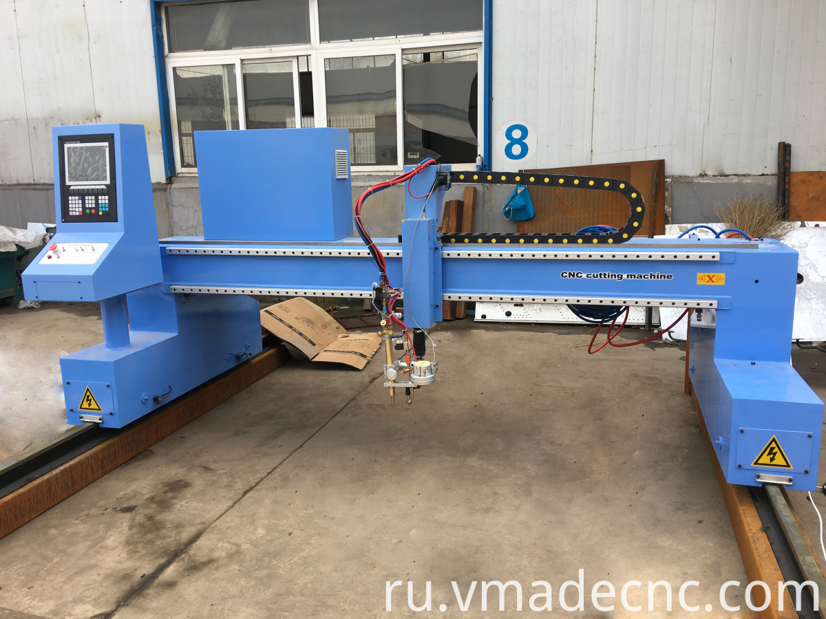 gantry plasam machine 2