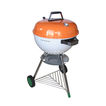 18 Inch Kettle Charcoal Grill