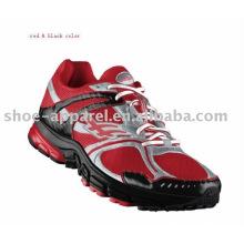 Calçado de corrida de marca de mulheres 2012