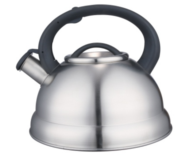 KHK016 3.5L Stainless Steel Satin finishing Teakettle