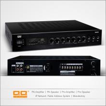 Pad-80 U Disk, SD Card Plug Amplificador de radio 60W
