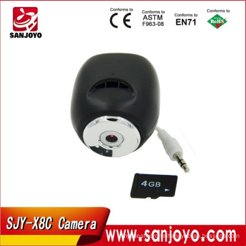 SYMA X8C 2.0MP HD Camera with 4G Memory Card,Spare Parts for X8C RC Quadcopter Drone UFO UAV
