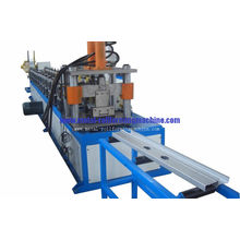 Hydraul Automatic Stud Forming Machine / Light Keel Roll Forming Machine Passive Uncoiler
