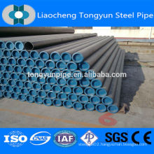 st52.4 steel seamless pipe