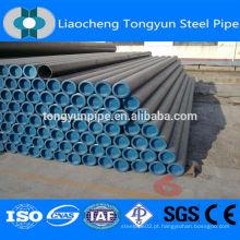 St52.4 tubo de aço sem costura