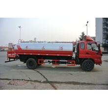 Foton 4X2 Watering Truck Water Truck