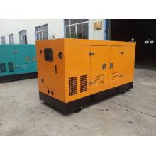 Vereinigen Sie Power 68kVA / 55kwoundproof Deutz Engine Electric Generator