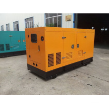 Unite Power 68kVA/55kwsoundproof Deutz Engine Electric Generator