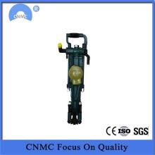 Pneumatic Rock Drilling And Blasting Equipment