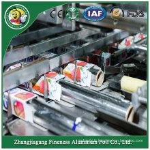 Machine de collage de boîte de carton ondulé de vente chaude de qualité supérieure