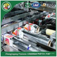 Máquina de colagem de caixa de papelão ondulado de venda quente de alta qualidade