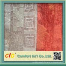 High Quality Morden Printed Sofa Fabric