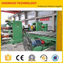 25mm Stahlnivellier- und Schneidlinie