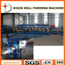 Cangzhou Dixin famosos Sandwich Panel de la máquina fabricantes