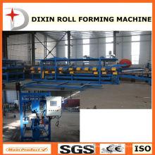 Cangzhou Dixin Famous Sandwich Panel Machine Manufacturers