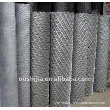 Expanded Metal Mesh(manufacturer &exporter)
