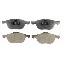D1044 30683554 D1230 high performance brake pads for volvo c70