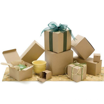 Bastelboxen Verpackung Versand Mailing Corrug
