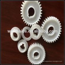 Hochwertige CNC-Bearbeitung Fräsen ABS Kunststoffteile Toleranz +/- 0,005mm