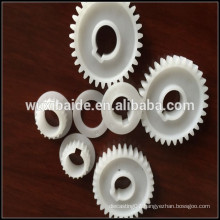 High Quality CNC Machining milling ABS plastics parts Tolerance +/-0.005mm