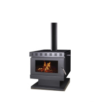 Modern Carbon Steel Pipe Wood Stove /mini camping cooking and heat Burning Stoves