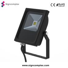 China COB Spots LED 30W luz al aire libre con 3 años de garantía