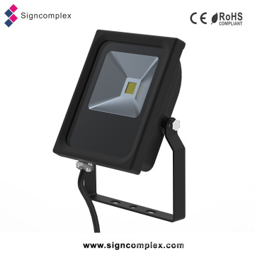 Alibaba Outdoor 20W COB Flood LED Light IP65 with 3warranty Years