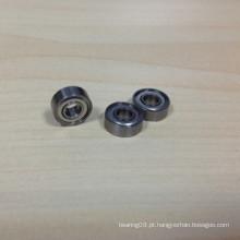 Rolamento de aço inoxidável 440c SSR09zz SSR09-2RS SSR0zz Ssro-2RS
