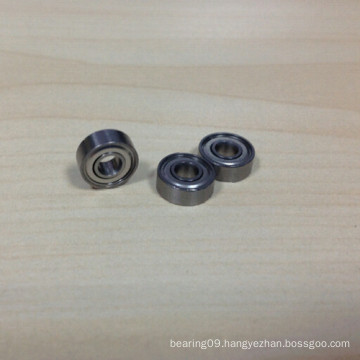 440c Stainless Steel Bearing SSR09zz SSR09-2RS SSR0zz Ssro-2RS