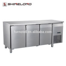 FRUC-2-1 FURNOTEL Refrigerador comercial debajo del refrigerador